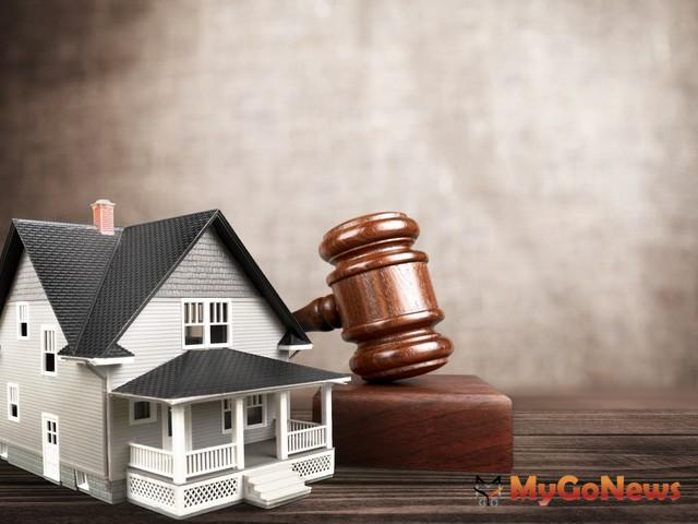 土地被拍賣,仍可申請自用住宅用地優惠稅率課徵土地增值稅