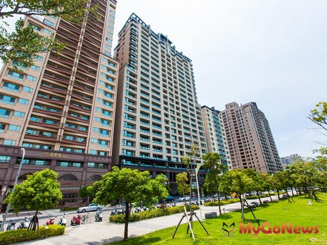 優良公寓大廈名單出爐,共計15處獲獎-工務局加強推動宜居城市建設