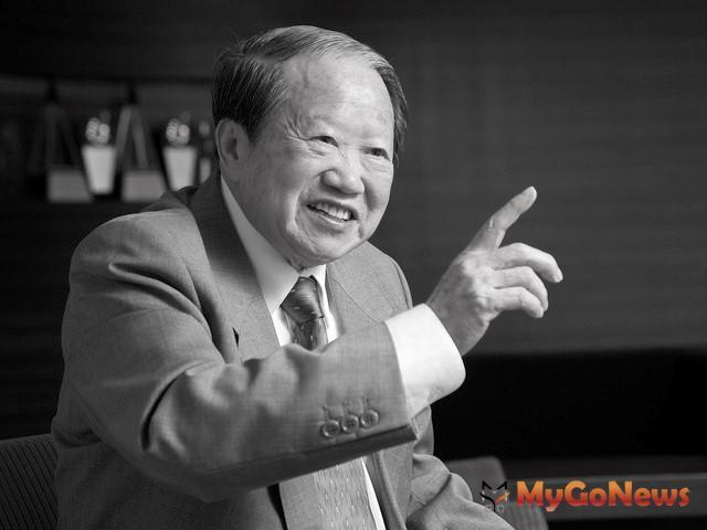 台灣建築界典範章民強,百歲嵩壽辭世