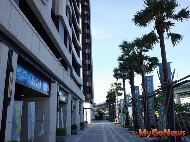 房價緩漲向上,大台北「五淡湖」房價最強