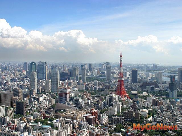 東京首都圈房價地價穩定上揚(圖:信義房屋) MyGoNews房地產新聞 Global Real Estate