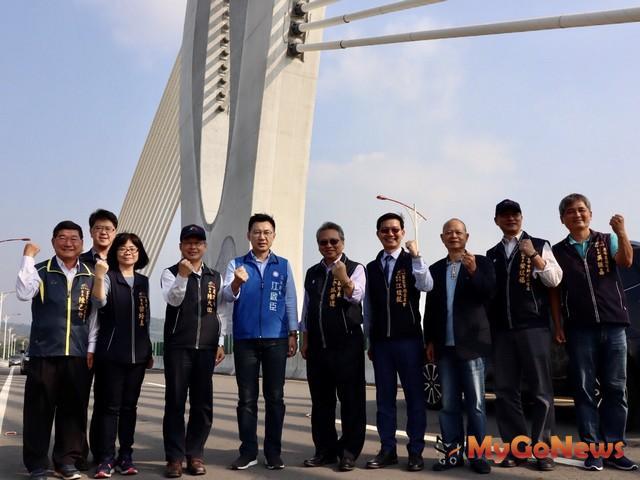 加速建設生命救援線!東豐快預計2020年9月完成環評報告(圖:台中市政府)