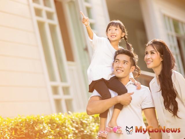 進場購屋,六都12月移轉量年增24%,全年30萬棟有望 MyGoNews房地產新聞 區域情報