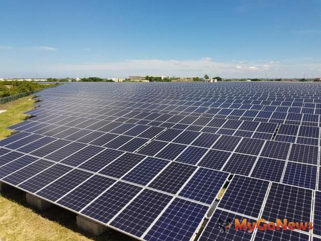 擴大推動 陽光電城2.0計畫 台南太陽光電設置量全國第一(圖:台南市政府)