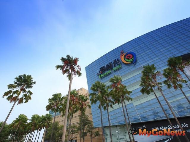 統一夢時代購物中心總經理張國光說,夢時代二期正式進入實質開發階段。