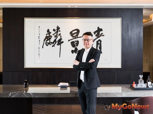 高雄「南霸天」升級版,上揚‧鑲揚國際建築集團