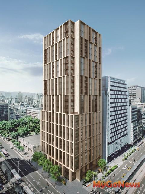 8大條件 「琢豐」打造國際豪宅飯店化