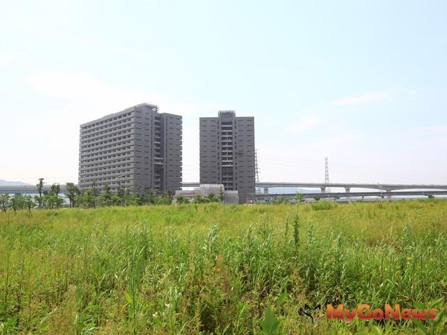 透過琨豐建設新莊副都心案,就能親眼見識台灣松下營造挾日系精工品牌所打造出的絕佳住宅質感
