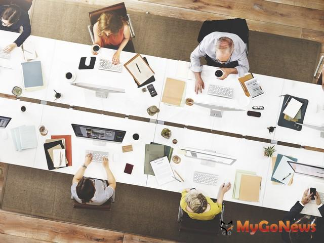 仲量聯行:共享辦公將為開發商帶來什麼新商機?
