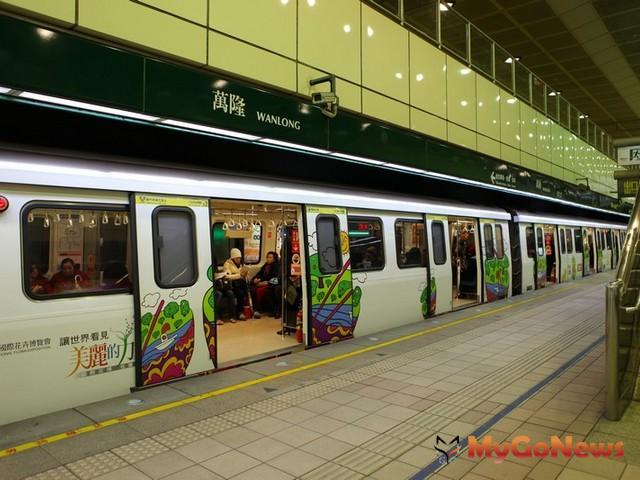 沿捷運買房,前後兩站比一比,松山新店線、公館與萬隆站、均價落差每坪超過20萬