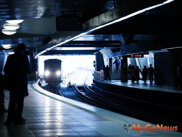 「台南市區鐵路地下化計畫」東區、北區依法定程序將於10月底、11月初辦理公告徵收