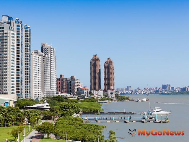 新北市在2012年7月主要區域搜尋焦點是三芝、八里、淡水等區域。