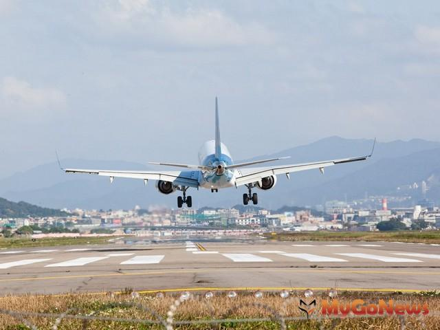 「松山—金浦航線」開航,「東北亞黃金航圈」的最後一塊拼圖終於在其第一任期結束前順利完成。