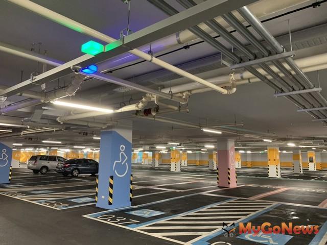 稅務短訊 購買停車位,也可申請地價稅優惠稅率