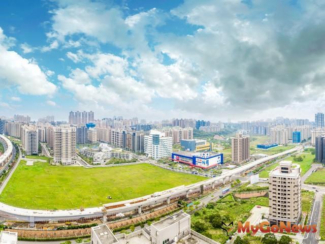 淡水地政統計外國、香港地區及大陸地區人民取得本轄不動產報您知