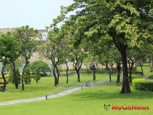 草悟道連結「科學博物館」及「台灣美術館」兩大觀光據點經國園道 MyGoNews房地產新聞 區域情報
