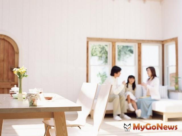 受到少子化及房價衝擊,「三房」成為普遍年齡層主要考慮房型。