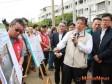 陳其邁:充分合作 致力解決台南淹水問題