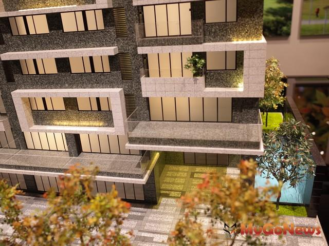 調查統計,北市預售屋建案死守「9字頭」