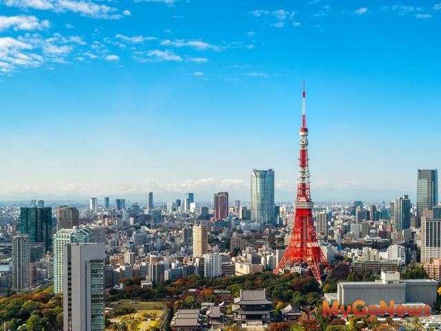 需求旺盛,東京未來5年將去化3184座台北101大樓面積