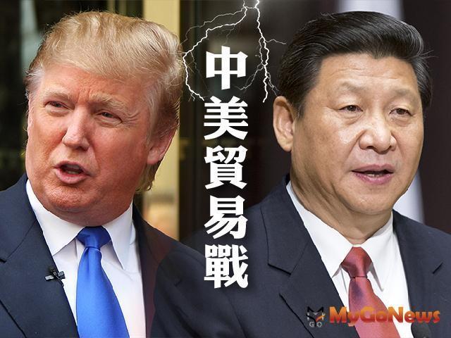 彭博日前報導指出,台灣會是貿易戰最大的受益者,預料將會迎來最大規模的台商回台投資與海外資金回流。