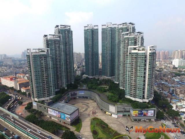 戴德梁行 再度促成廣州地標商場西城都薈成交