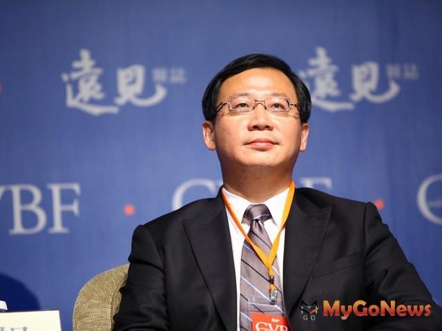 桃園縣長吳志揚積極以「機場都市」為發展藍圖,打造「投資之世外桃花園」,吸引國內外企業爭相加碼投資。