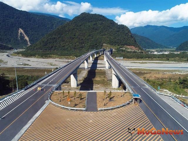 複製北宜雪隧經驗,蘇花改成花蓮房市利多?!(圖:中信房屋)