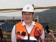 維護安全!規劃淡海輕軌交通安全號誌及設施