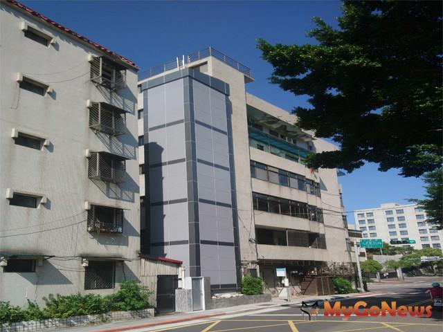 北市府積極大力協助老舊公寓增建電梯,更貼近高齡化社會需求