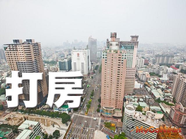 「限購、限貸、限售、限價、限商」等政策之後,中國住宅市場逐漸回歸理性