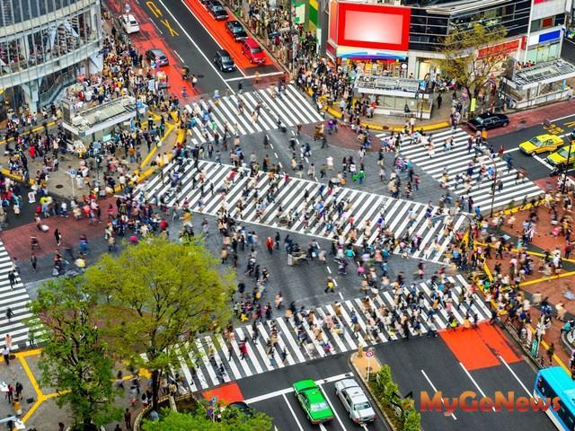 需求增溫,日本不動產市場正火熱