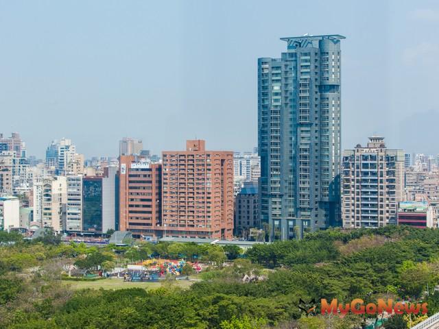 台北房市2013年5月買賣移轉月增13%