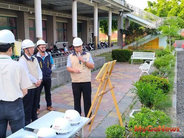 區域情報,地毯式清查公私有閒置空地,台南東區停車席再增加(圖:台南市政府)