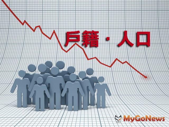 不怕唱衰?大台北人口遞減區,房價照漲