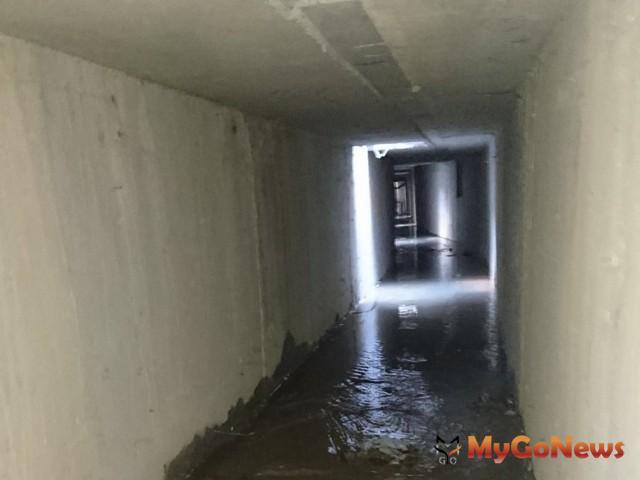 區域建設 台南永康放流水回收再利用促進水資源產業再升級 MyGoNews房地產新聞 區域情報