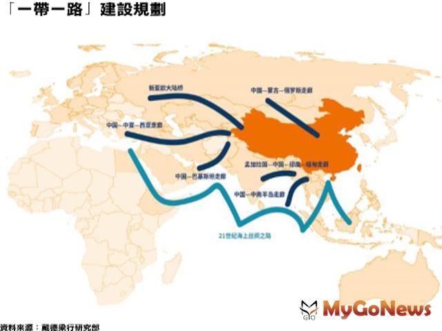 戴德梁行租戶研究報告:「一帶一路」助力中國企業「走出去」海外企業「走進來」