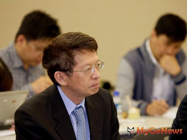 陳學聖:大陸工程台灣、海外工程「開花結果」