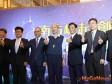 韓國瑜 參家南方崛起產業論壇針對「三面向」進行討論