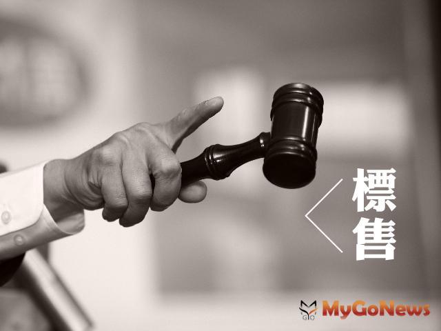 國產局 都更宅標售標脫率13.9%,溢價率僅1.8%。台北文昌宮就近置產!3545萬標「永德言葉」