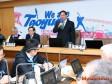 鄭文燦:捷運綠線在環中東路及福州街口增設1站