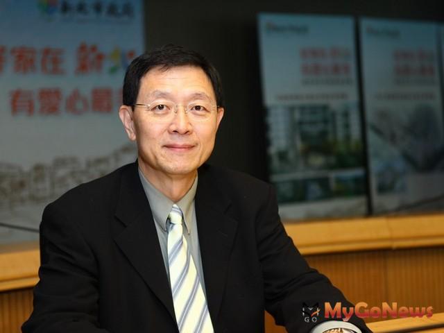 新北市政府城鄉發展局局長張璠說,其實「都市更新」是一個很長的整合與審議辦理過程,民眾的住家不會莫名地被拆除。