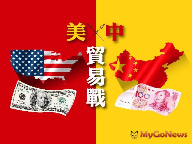中美貿易摩擦對中國商業地產市場的潛在影響