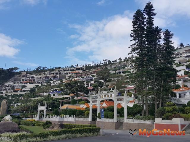 活化公墓土地多元利用 內政部修正非都市土地使用管制規定