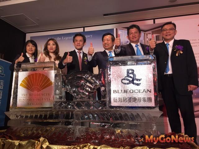 擁有曼谷Mandarin Oriental,藍海代銷湄南河岸豪宅搶進台灣頂級市場 MyGoNews房地產新聞 Global Real Estate