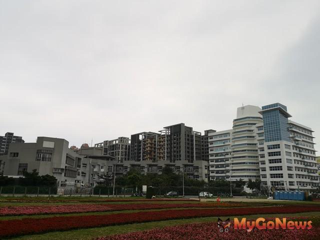 中信房屋:六都行政區比一比 這三區交易量high
