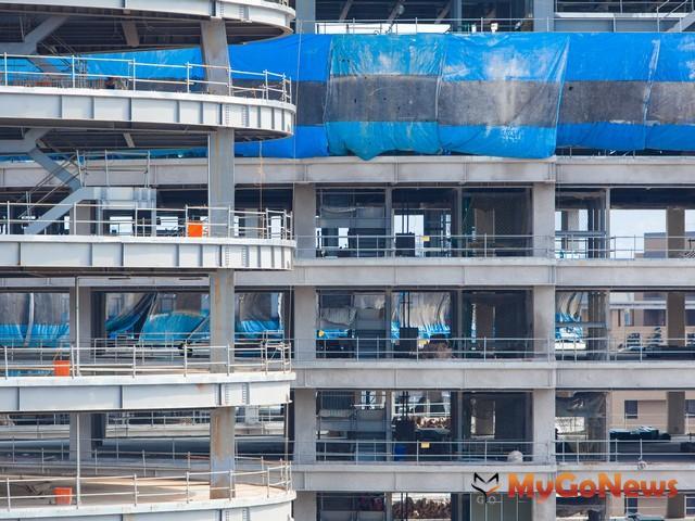 增訂都市計畫法定容積放寬建築容積額度之總量累計上限修正 MyGoNews房地產新聞 市場快訊