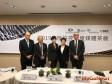 殷琪出席 介紹欣陸投控團隊,2018每股稅後2.36元