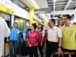 侯友宜:捷運環狀線降噪有成,拚年底通車
