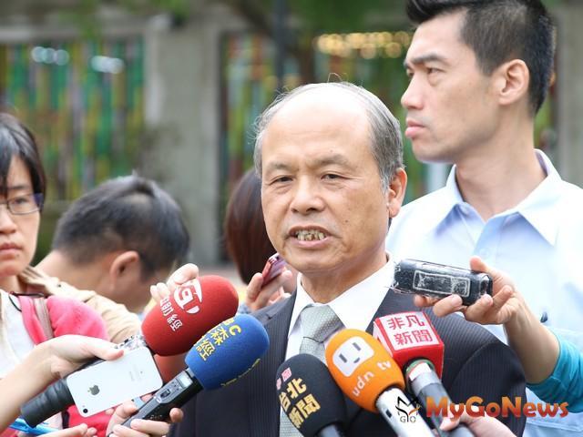 鄭重澄清!財政部:部長並未表示房價應降多少成數